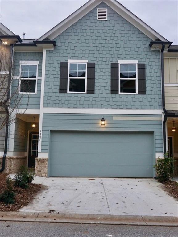 1357 Heights Park Drive SE, Atlanta, GA 30316 (MLS #6110060) :: North Atlanta Home Team