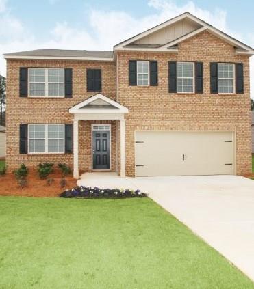 3209 Cedar Crest Way, Decatur, GA 30034 (MLS #6112213) :: North Atlanta Home Team