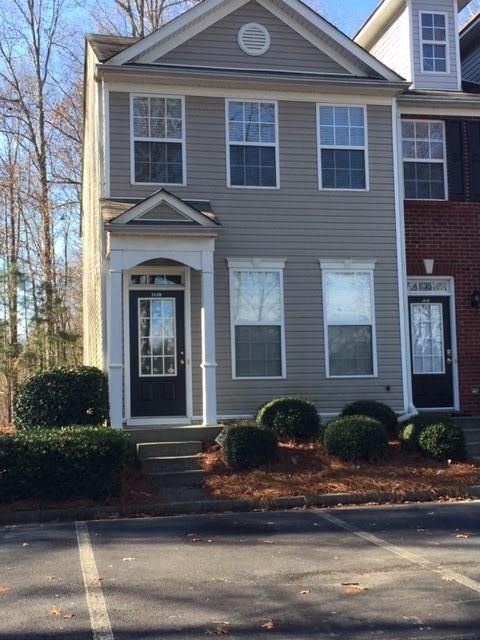 1438 Penhurst Drive, Lawrenceville, GA 30043 (MLS #6112587) :: North Atlanta Home Team