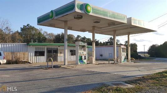 12626 Us Highway 221, Soperton, GA 30457 (MLS #6112664) :: North Atlanta Home Team