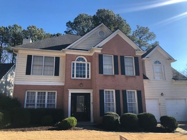 64 Walnut Grove Court, Suwanee, GA 30024 (MLS #6112800) :: KELLY+CO