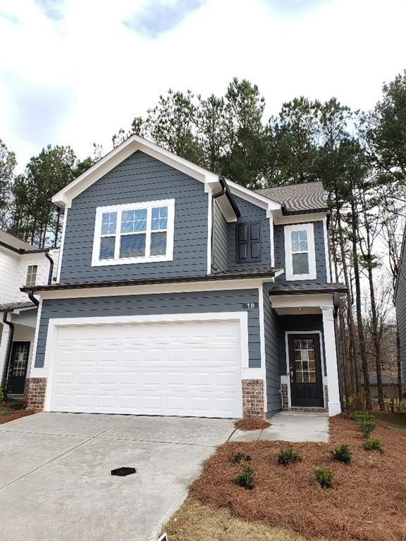 21 Ruthie Lane N, Dawsonville, GA 30534 (MLS #6113079) :: Kennesaw Life Real Estate