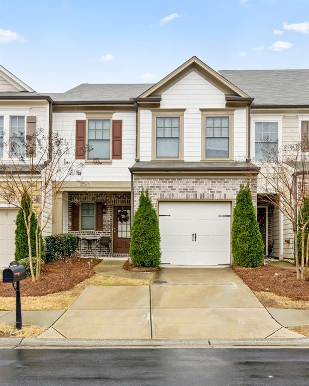 1050 Township Circle, Alpharetta, GA 30004 (MLS #6113253) :: Rock River Realty