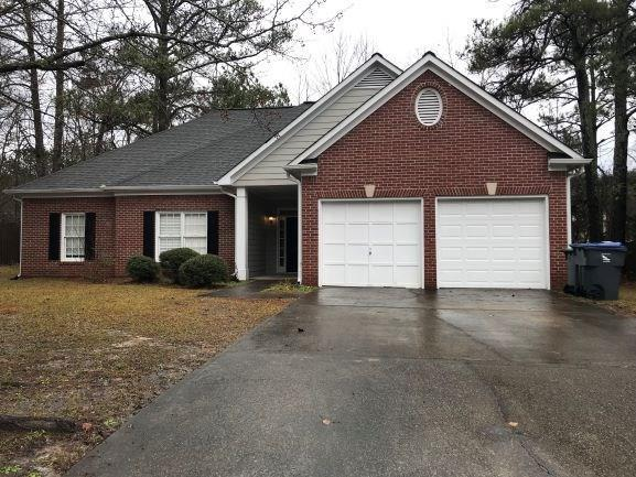 1565 Cooks Pond Drive, Powder Springs, GA 30127 (MLS #6113681) :: Kennesaw Life Real Estate
