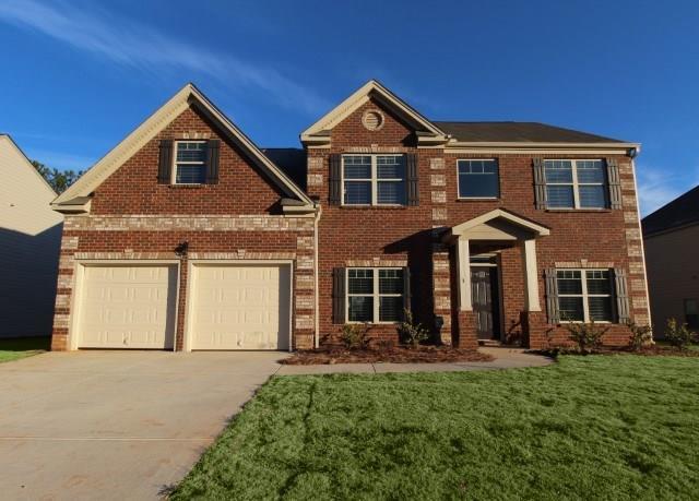 3236 Cedar Crest Way, Decatur, GA 30034 (MLS #6114592) :: North Atlanta Home Team