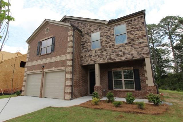 3200 Cedar Crest Way, Decatur, GA 30034 (MLS #6114630) :: North Atlanta Home Team