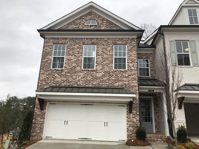 100 Martin Run, Alpharetta, GA 30009 (MLS #6114705) :: North Atlanta Home Team