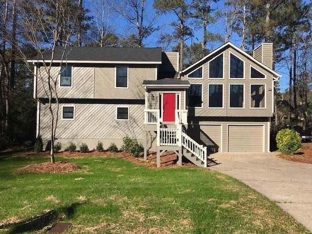 4321 Alison Jane Drive NE, Kennesaw, GA 30144 (MLS #6114815) :: North Atlanta Home Team