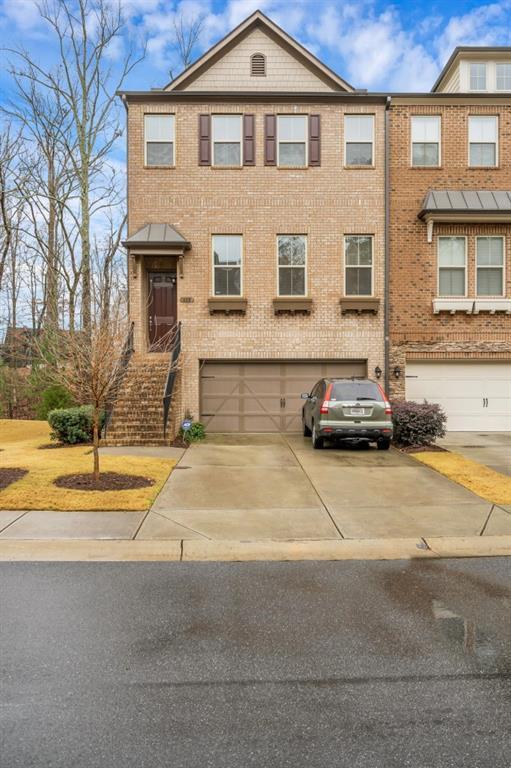 115 Brindle Lane, Alpharetta, GA 30009 (MLS #6114989) :: North Atlanta Home Team