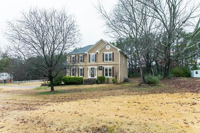 18 High Point Drive SW, Cartersville, GA 30120 (MLS #6115562) :: The Cowan Connection Team