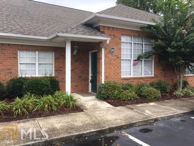 252 Creekstone Ridge, Woodstock, GA 30188 (MLS #6115907) :: North Atlanta Home Team