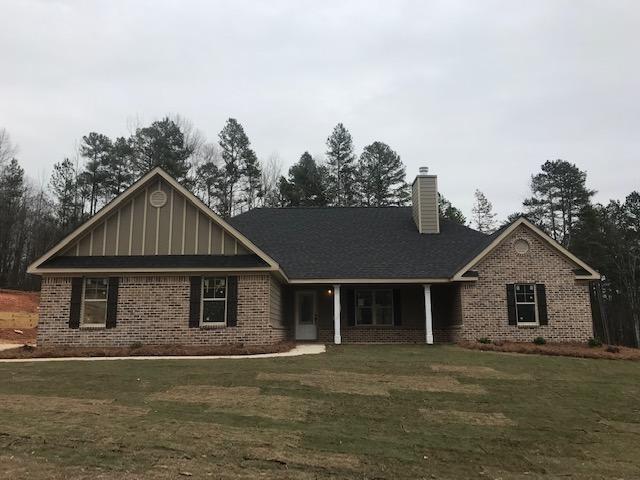 580 Molly Drive, Jefferson, GA 30549 (MLS #6116067) :: North Atlanta Home Team