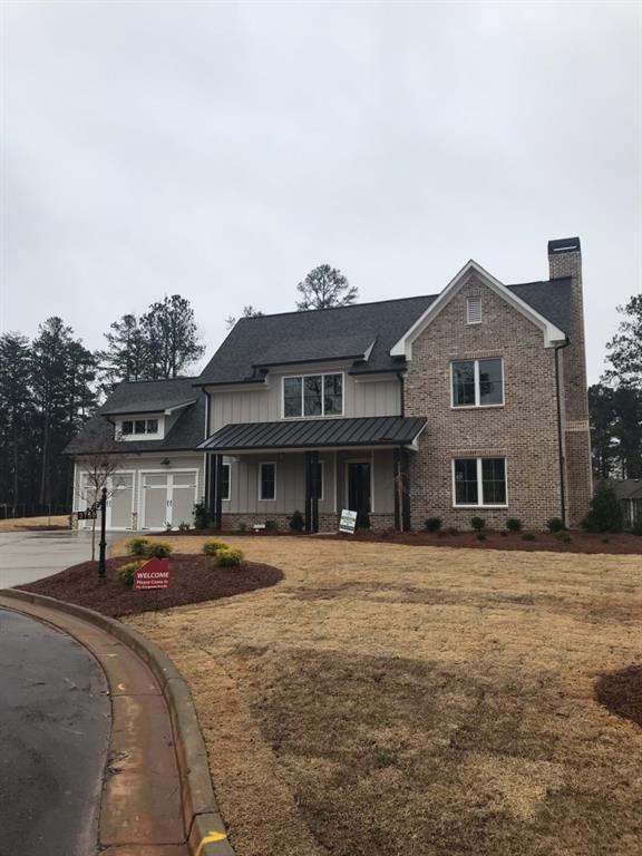 2760 Rustic Lake Terrace, Cumming, GA 30041 (MLS #6116185) :: North Atlanta Home Team
