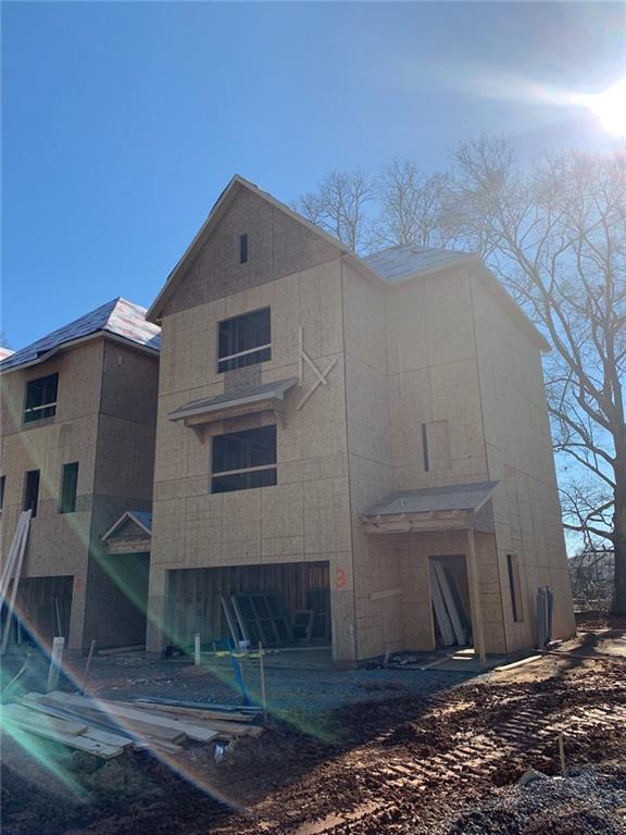 2854 Boone Drive, Kennesaw, GA 30144 (MLS #6116350) :: RCM Brokers