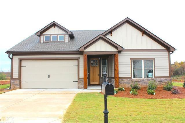 116 Wild Turkey Pass, Homer, GA 30547 (MLS #6116695) :: North Atlanta Home Team