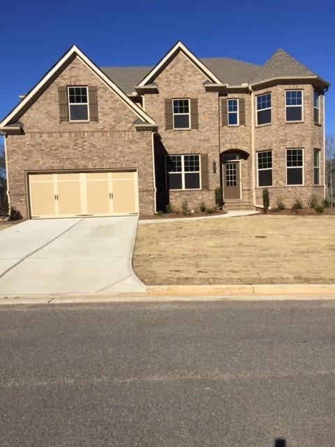 2531 Bartleson Drive, Kennesaw, GA 30152 (MLS #6117594) :: North Atlanta Home Team