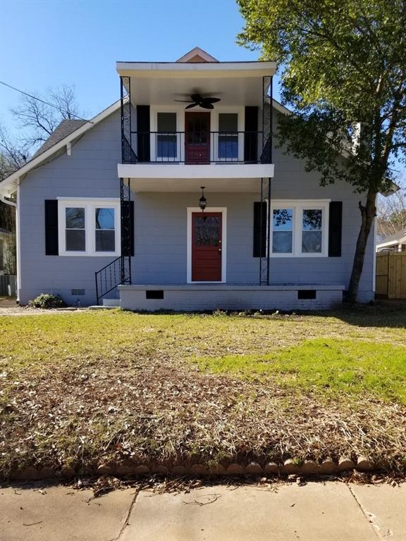 3111 15TH Avenue, Columbus, GA 31904 (MLS #6118844) :: The Zac Team @ RE/MAX Metro Atlanta