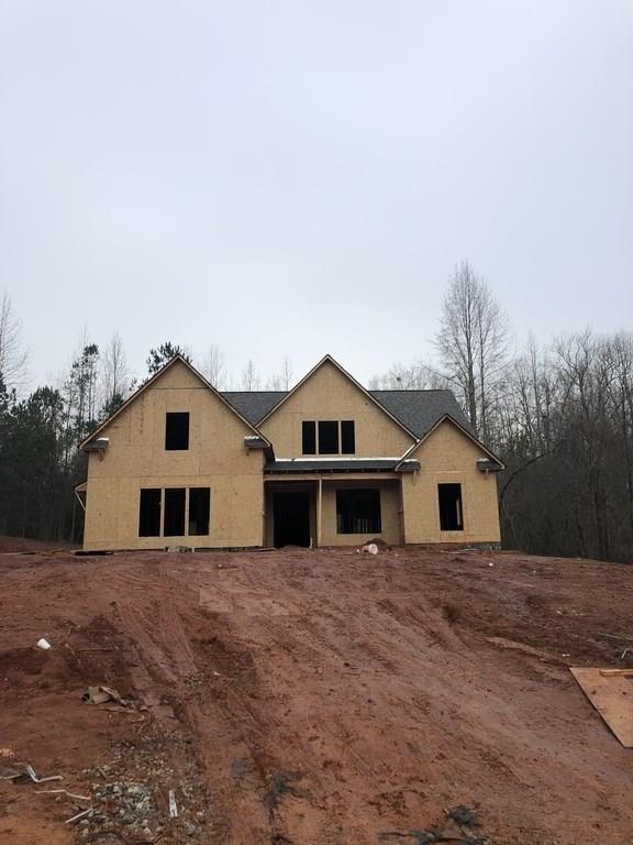 80 Barbs Court, Jefferson, GA 30549 (MLS #6118866) :: North Atlanta Home Team