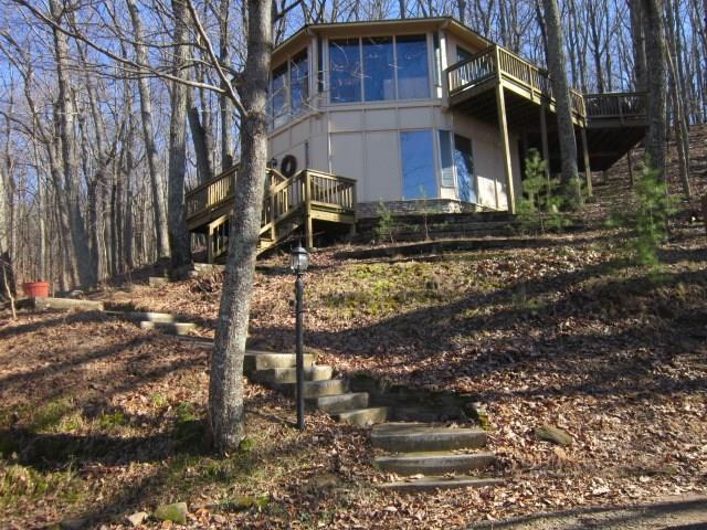 228 Little Hendricks Mountain Road, Jasper, GA 30143 (MLS #6119272) :: Path & Post Real Estate