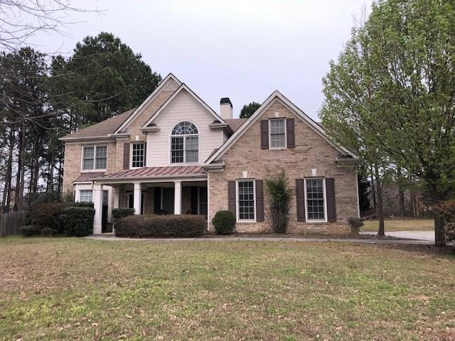 2408 Camellia Allee Court, Grayson, GA 30017 (MLS #6119284) :: Iconic Living Real Estate Professionals