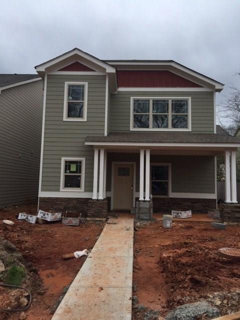 Lot 8 Academy Street, Acworth, GA 30101 (MLS #6119394) :: Iconic Living Real Estate Professionals
