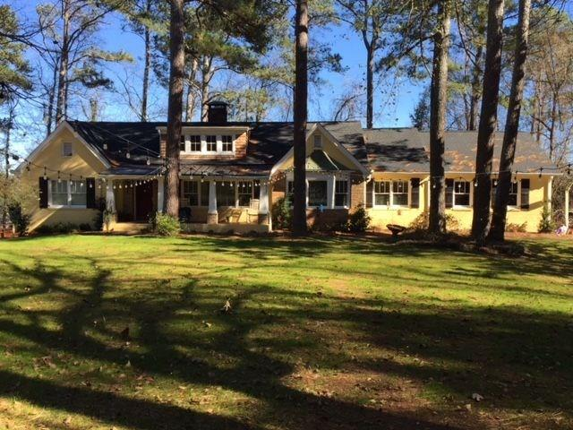 11325 Houze Road, Roswell, GA 30076 (MLS #6120097) :: RE/MAX Paramount Properties