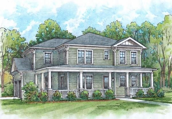 3172 Wynn Drive, Avondale Estates, GA 30002 (MLS #6120822) :: North Atlanta Home Team
