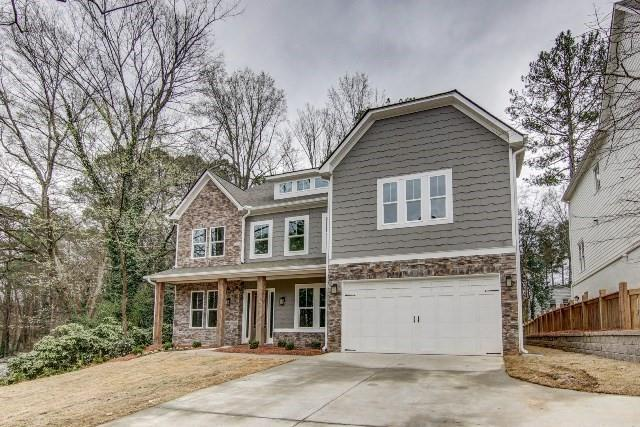 1547 Dresden Drive NE, Brookhaven, GA 30319 (MLS #6121511) :: Iconic Living Real Estate Professionals
