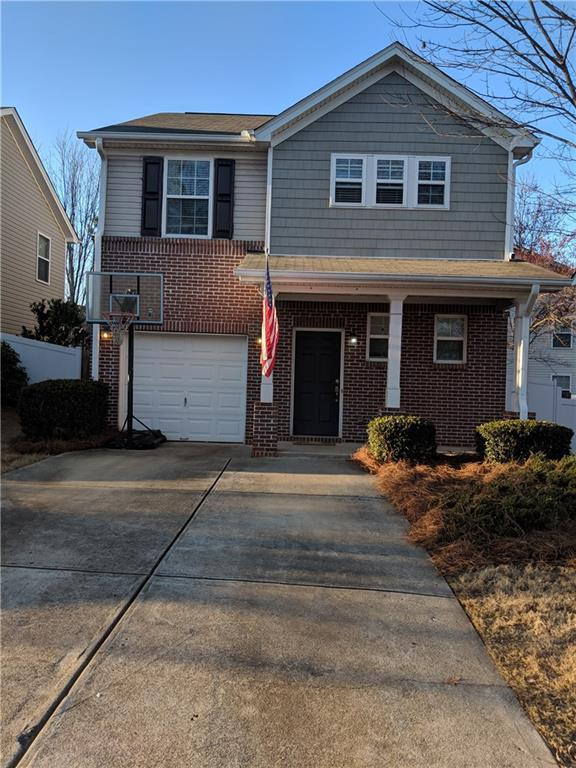 148 Nacoochee Way, Canton, GA 30114 (MLS #6121601) :: Charlie Ballard Real Estate