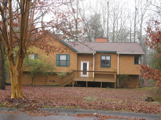 2692 Raven Trail NE, Marietta, GA 30066 (MLS #6121852) :: Kennesaw Life Real Estate