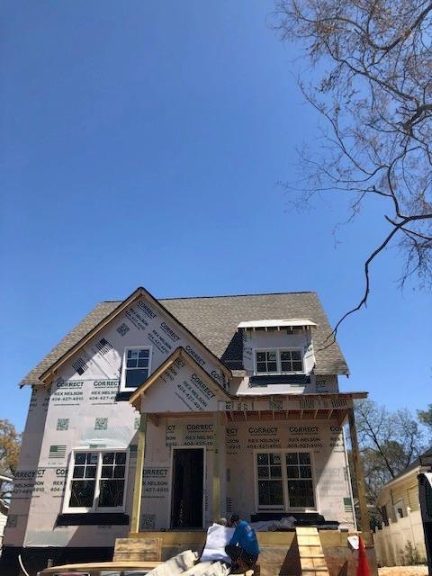 263 Mathews Avenue NE, Atlanta, GA 30307 (MLS #6122245) :: Iconic Living Real Estate Professionals