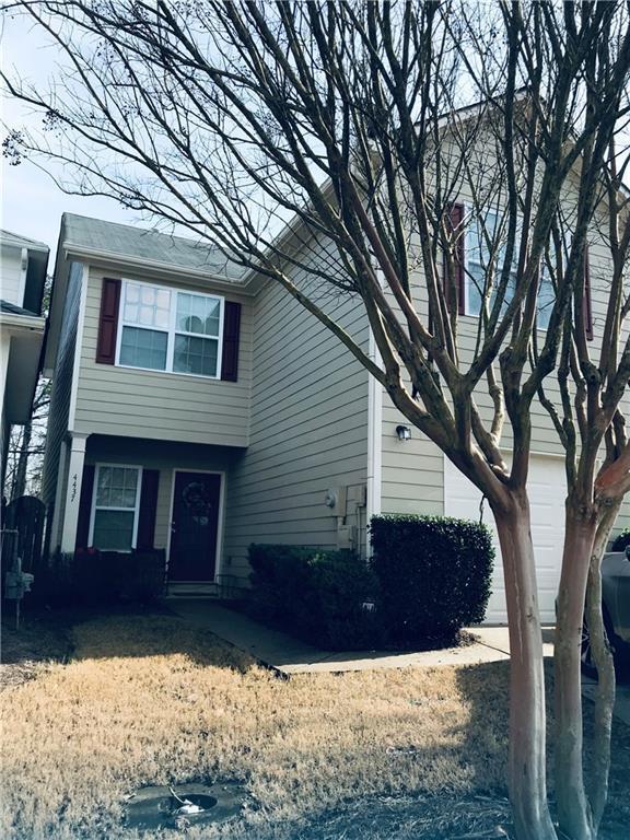 4437 Plum Frost Court, Oakwood, GA 30566 (MLS #6122327) :: North Atlanta Home Team