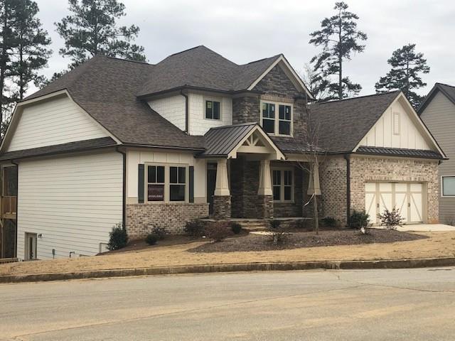 44 Blue Spruce Trail, Dallas, GA 30157 (MLS #6123679) :: The Cowan Connection Team