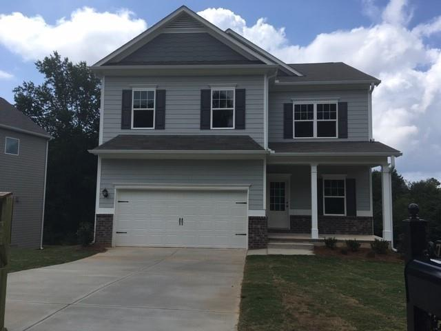 7865 Gracen Drive, Gainesville, GA 30506 (MLS #6123936) :: KELLY+CO