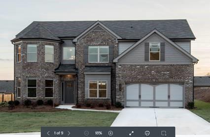 3658 In Bloom Way, Auburn, GA 30011 (MLS #6125416) :: Kennesaw Life Real Estate