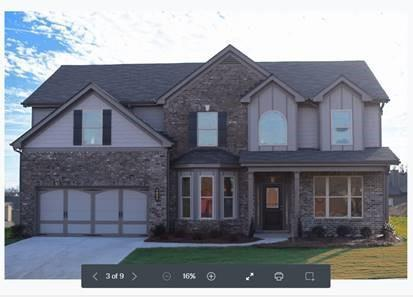 3668 In Bloom Way, Auburn, GA 30011 (MLS #6125426) :: Kennesaw Life Real Estate