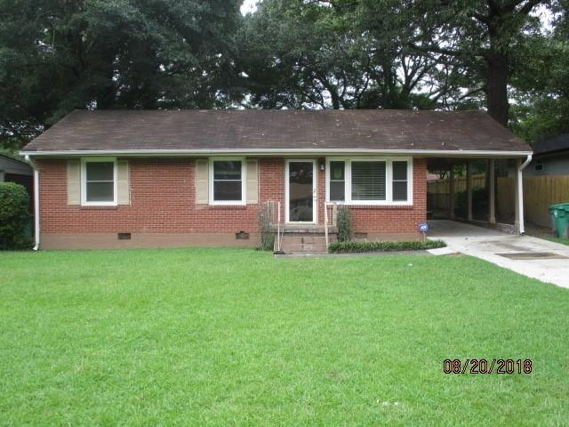 2847 Mitchell Drive, Decatur, GA 30032 (MLS #6126257) :: The Zac Team @ RE/MAX Metro Atlanta