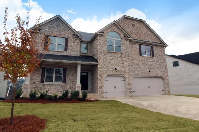 705 Cupcake Court, Mcdonough, GA 30252 (MLS #6129404) :: KELLY+CO