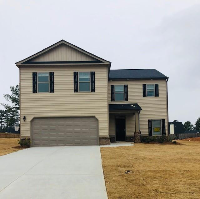 1995 Roxey Lane, Winder, GA 30680 (MLS #6503185) :: The Cowan Connection Team