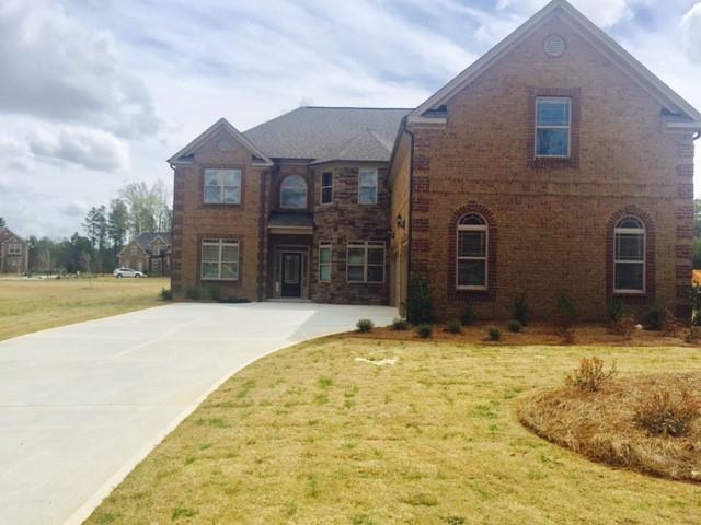 2708 Easy Street, Hampton, GA 30228 (MLS #6504306) :: Todd Lemoine Team