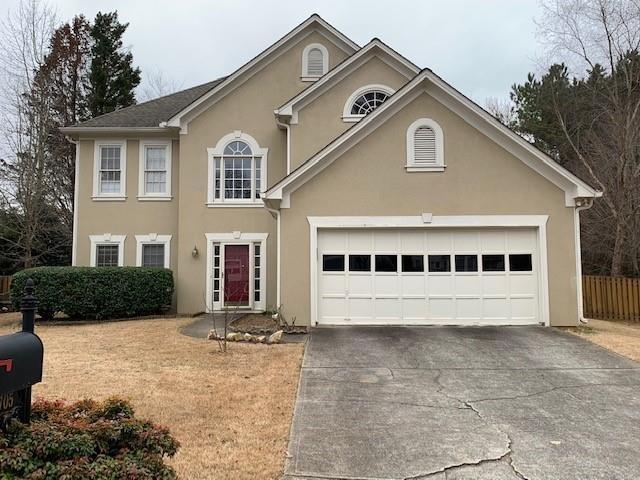 4705 Ogeechee Drive, Alpharetta, GA 30022 (MLS #6504361) :: Kennesaw Life Real Estate