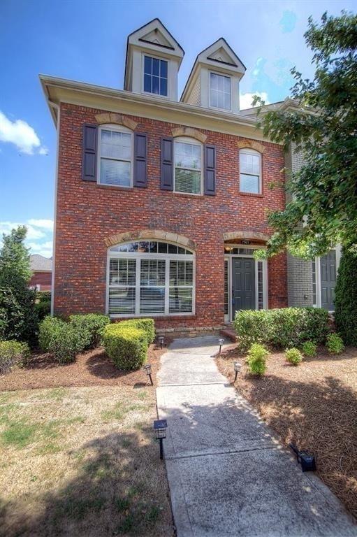 7503 Penniman Road, Alpharetta, GA 30005 (MLS #6504991) :: North Atlanta Home Team