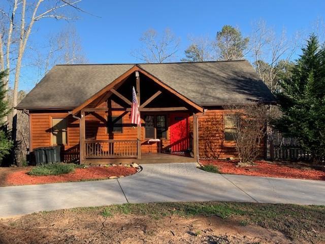 115 Adina Drive, Ellijay, GA 30540 (MLS #6505081) :: Iconic Living Real Estate Professionals