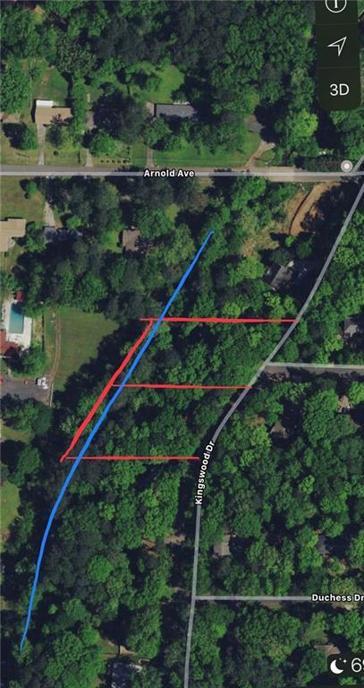 2047 Kingswood Drive, Marietta, GA 30066 (MLS #6507267) :: Path & Post Real Estate