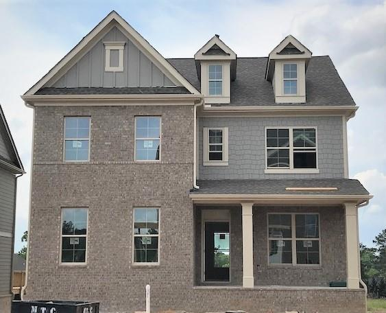 3311 Hill Street, Duluth, GA 30096 (MLS #6507304) :: Iconic Living Real Estate Professionals