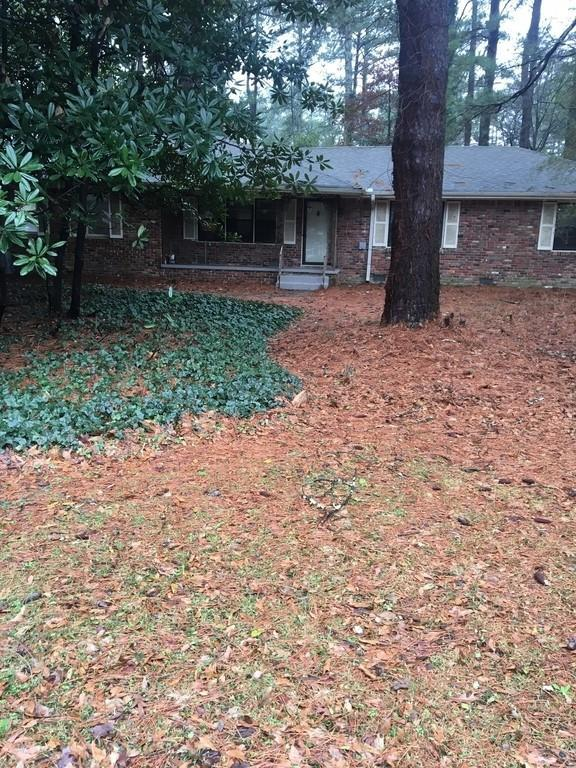 1784 Frazier Road, Decatur, GA 30033 (MLS #6507838) :: The Zac Team @ RE/MAX Metro Atlanta