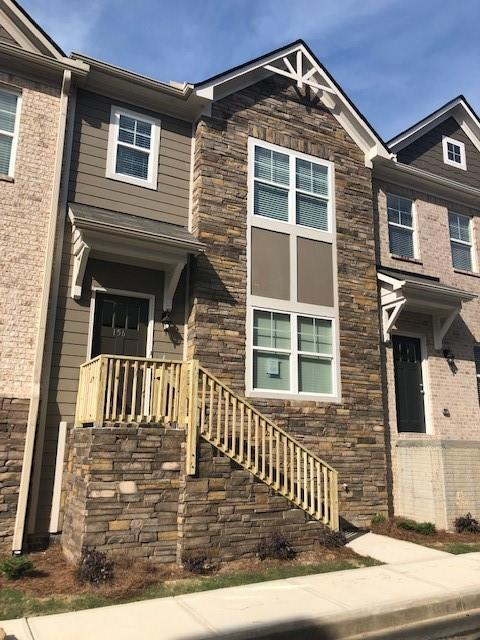 168 Munira Lane #62, Atlanta, GA 30331 (MLS #6509149) :: North Atlanta Home Team
