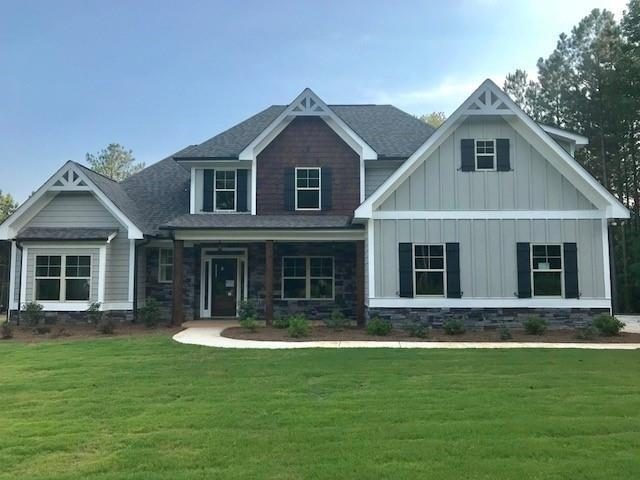 517 Black Horse Circle, Canton, GA 30114 (MLS #6509150) :: Path & Post Real Estate