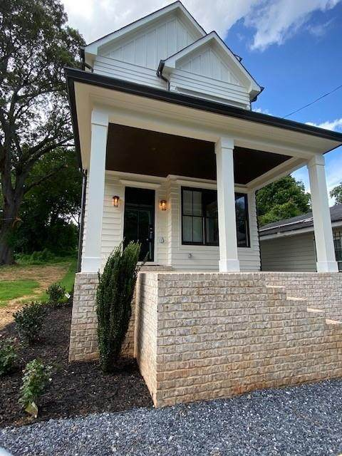 78 Ormond Street SE, Atlanta, GA 30315 (MLS #6510216) :: The Zac Team @ RE/MAX Metro Atlanta