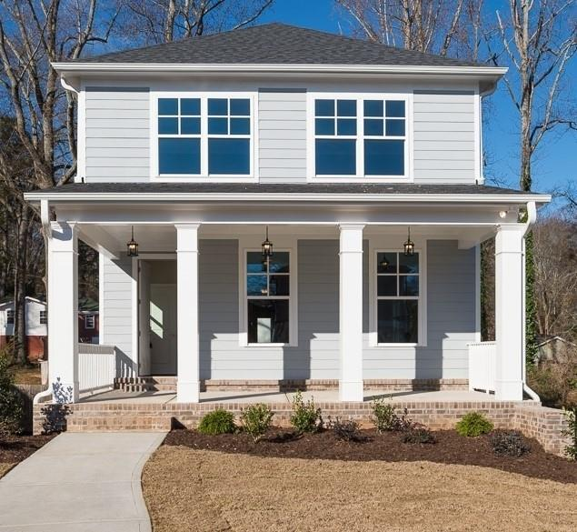 977 Rittenhouse Way SE, Atlanta, GA 30316 (MLS #6510367) :: The Zac Team @ RE/MAX Metro Atlanta